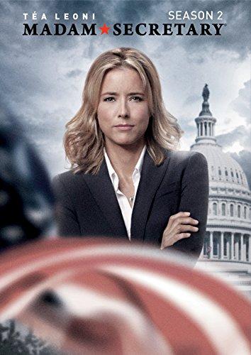 Madam Secretary: Season Two/ [DVD] [Import]