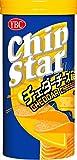 ヤマザキビスケット チップスターSチェダーチーズ味 50g×8個