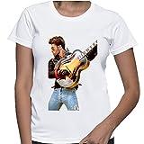 ジョージ・マイケル・Tribute TシャツChoose Lifeジョージ・Michaels Careless Whisper Tshirt US サイズ: XL