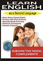 Learn Global English: Subjunctive Mood, Complements [DVD]