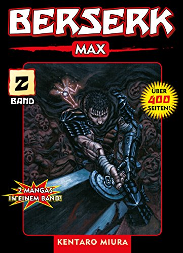 Download Berserk Max, Band 2 (German Edition) B01DTCZLB8