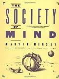 The Society of Mind by Marvin Minsky(1988-03-15)