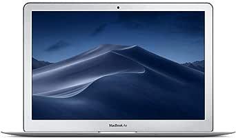 Apple MacBook Air (13インチ, 一世代前のモデル, 8GB RAM, 128GB Storage, Intel Core i5プロセッサ)