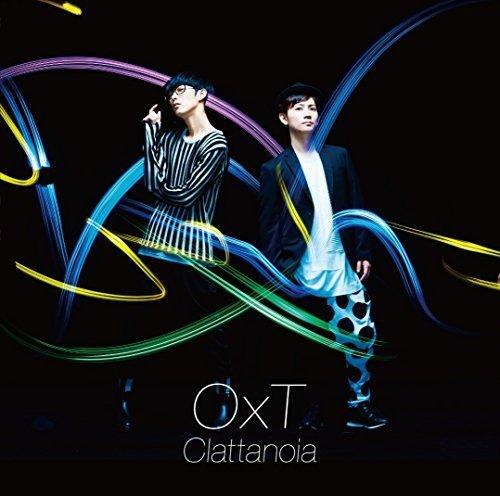 CLATTANOIA by Oxt (Masayoshi Oishi X Tom-H@Ck) (2015-08-26)