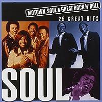 Motown Soul & Rock N Roll: Soul/Various