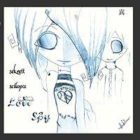 Love Spy (Blue) - Single
