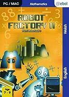 Ffatri Robotiaid 2/Robot Factory 2 (CD-ROM)