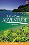 *NEW ZEALAND ADVENTURE PGRN ES (Penguin Readers (Graded Readers))