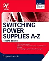 Switching Power Supplies A - Z Second Edition【洋書】 [並行輸入品]