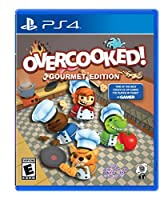 Overcooked - PlayStation 4 [並行輸入品]