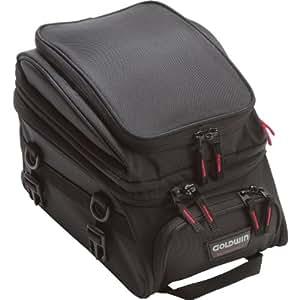 GOLDWIN(ゴールドウイン) シートバッグ 15 ブラック 32×21×17-27cm+15×16×8cm GSM17303