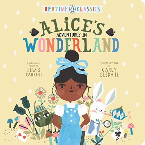 Alice's Adventures in Wonderland (Penguin Bedtime Classics) (English Edition)