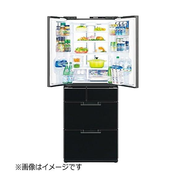 シャープ IOTプラズマクラスター冷蔵庫 フレ...の紹介画像3