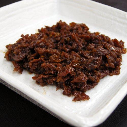 音総特製 黒毛和牛 佃煮