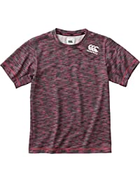 カンタベリー CANTERBURY レディース スポーツ ウエア 半袖Tシャツ ワークアウト ティー RPW38047 10 ホワイト