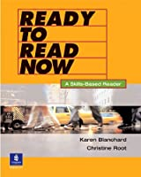 Ready to Read Now Student Book (Ready to Read Series)