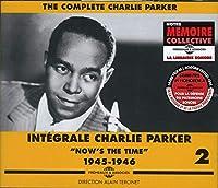 Integrale Charlie Parker Vol.