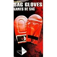 バッグ手袋( Gants de sac )レッド