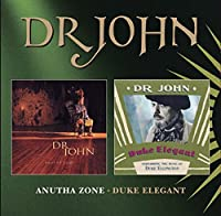 Anutha Zone + Duke Elegant by Dr John