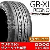 BRIDGESTONE サマータイヤ単品 REGNO GR-XI 215/45R17 87W [レグノ]