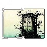 ドクター・フー iPad Air(iPad 5) 手帳型 ケース,透明カバー TPU iPad Air 手帳型 ケース,大人気のiPad Air 手帳型 ケース,doctor who ドクター・フー 手帳型 ケース
