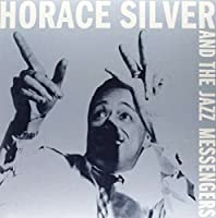 Horace Silver and the Jazz Mes [12 inch Analog]