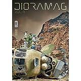 エイブラムス・スコード 別冊 ディオラマグ 第4巻(日本語版) DIORAMAG Vol.4
