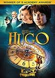 ヒューゴの不思議な発明[PHNE-130379][DVD] 製品画像