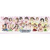 アイドルマスター シンデレラガールズ 352ピース Cute (キュート)  352-53