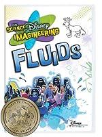 Disney's Imagineering: Fluids [DVD] [Import]