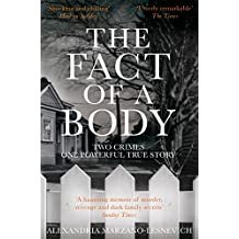 The Fact of a Body: A Gripping True Crime Murder Investigation