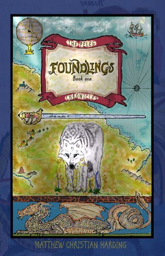 Download Foundlings (The Peleg Chronicles Book 1) (English Edition) B0073EXXO6