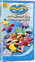 Rubbadubbers - Here Come the Rubbadubbers [VHS] [並行輸入品]