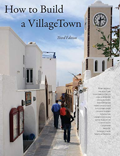 Download How to Build a Villagetown 095828685X