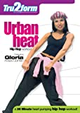 Tru2form: Urban Heat - Hip-Hop Workout [DVD] [Import]