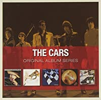 Original Album Series:The Cars/Candy-O/Heartbeat CityShake It Up/Panorama by Cars (2012-09-11)