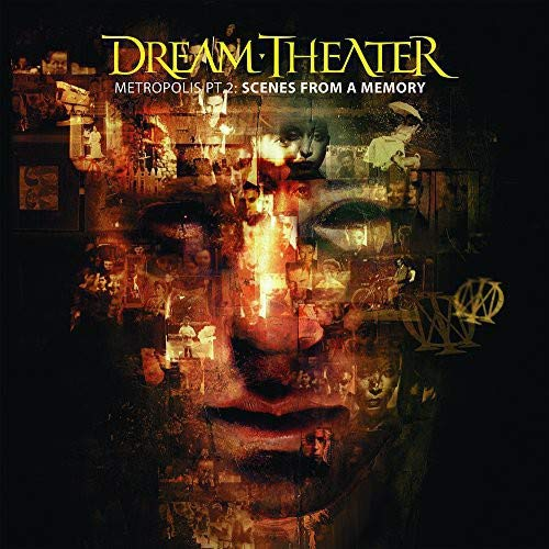 Metropolis Pt. 2: Scenes from a Memory / Dream Theater