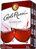 カルロ ロッシ カリフォルニア レッド (バックインボックス 赤ワイン) 3L