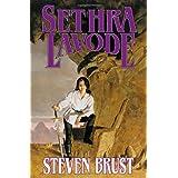 Sethra Lavode: Book 3
