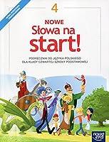 Nowe Slowa na start! 4 Podrecznik