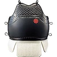九桜 日本拳法 拳法胴(紐付き) 幼年用 R300DJSB