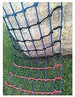 クライミングネット,登山ネット Climbing Tree Rope Net ロープ 網 登山 クライミング ネット Cargo 子ども 子供 クライミング網 大きな網 アウトドア網 ハンモック Hammock アウトドア クライミング用ロープ クライミング ロープ 多目的ネット 車 荷物 アスレチック 網メッシュ 車載ネット 巨大網 Safety Balcony Nets