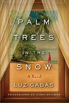 [Gabás, Luz]のPalm Trees in the Snow