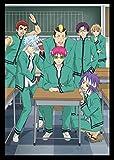 TVアニメ『斉木楠雄のΨ難』オープニング・テーマ「Ψレントプリズナー」