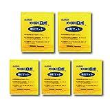 日革研究所 ダニ捕りロボ特選セット用詰替えマット レギュラーサイズ3枚、ラージサイズ2枚 ¥ 986