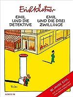 Emil und die Detektive & Emil und die drei Zwillinge
