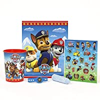 PAW Patrol Party Favour Kit for 4