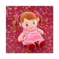 おしゃべり 人形 はなちゃん ミニ (ピンク)