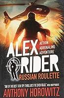 Russian Roulette (Alex Rider)