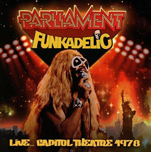 Live… Capitol Theatre 1978